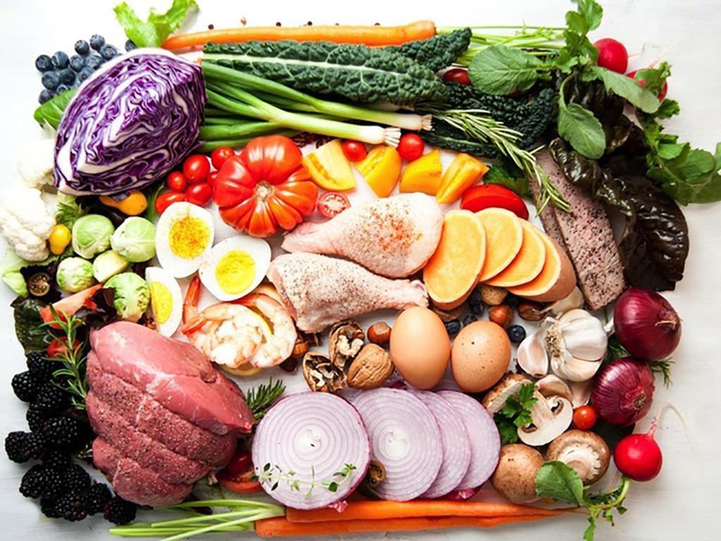 elana's pantry - Green Queen Health & Wellness Hong Kong